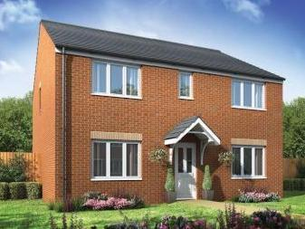 The Hadleigh At Newland Lane, Newland, Droitwich Wr9