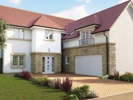 The Ranald At The Manor at Capelrig Road, Newton Mearns, Glasgow G77