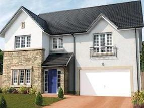The Lewis At Capelrig Road, Newton Mearns, Glasgow G77