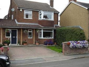 Holloways Lane, Welham Green AL9