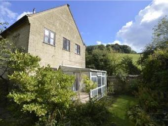 Millpond End, Woodchester, Gloucestershire GL5