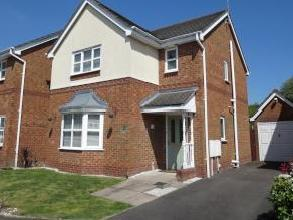 Campian Way, Norton Heights, Stoke-On-Trent ST6
