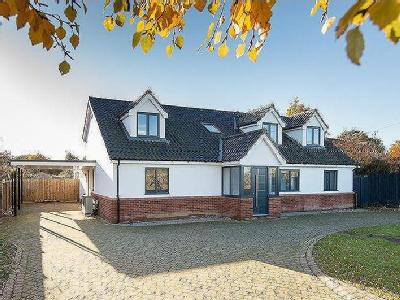 Swardeston Lane, East Carleton, Norwich, Nr14