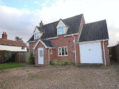 Flaxlands Road, Carleton Rode, Norwich, Nr16