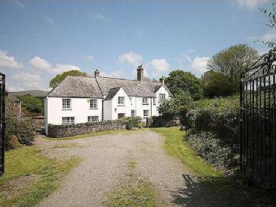 Penquit, Ivybridge, PL21 - Listed