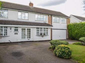 Launde Road, Oadby, Leicester LE2