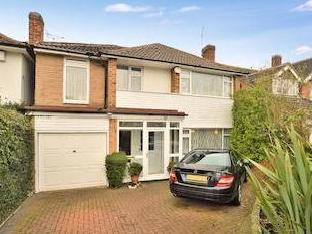 Woodfield Road, Oadby, Leicester Le2