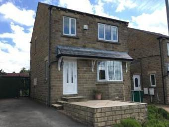 Highoak Garth, Oakworth, Keighley BD22