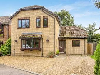 Rectory Leys, Offord D'arcy, St. Neots PE19