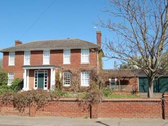 Conways Road, Orsett, Grays RM16