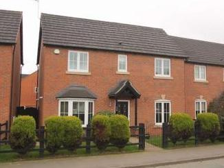 Middleton Road, Oswestry Sy11
