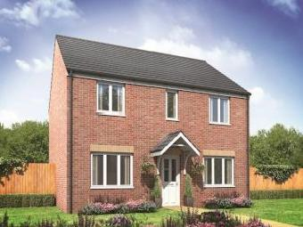The Chedworth at Lime Avenue, Oulton, Lowestoft NR32