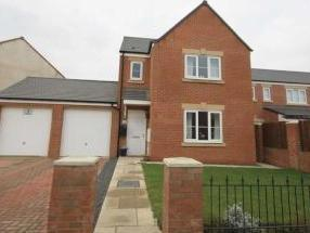 Gatcombe Way, Newfield, Chester Le Street, County Durham Dh2