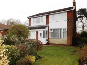 Windover Close, Bolton, Greater Manchester BL5