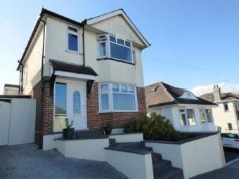 Whitefield Road, Parkstone, Poole BH14