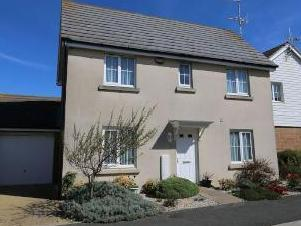 Roundhouse Crescent, Peacehaven, East Sussex BN10