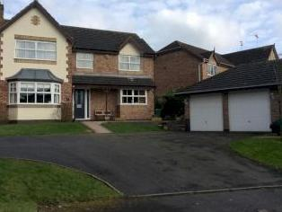 Chestnut Grove, Penkridge, Stafford St19