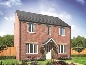 The Chedworth At Lyne Hill Lane, Penkridge, Stafford St19