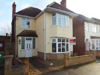 Northfield Road, Peterborough, Cambs, . Pe1