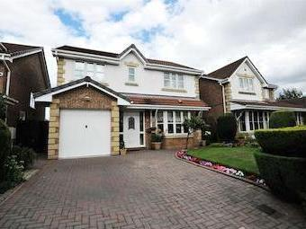 Connaught Close, Philadelphia, Houghton Le Spring, Tyne And Wear Dh4