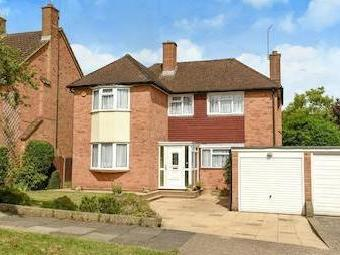 Buckland Rise, Pinner, Middlesex Ha5