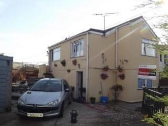Point Clear Bay, Clacton-On-Sea, Essex CO16