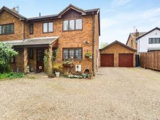 Ramsey Road, Pondersbridge, Huntingdon PE26