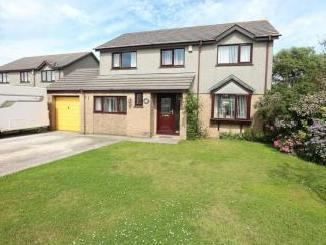 Merrits Way, Pool, Cornwall TR15