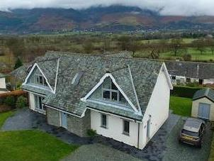 Lakes View, Portinscale, Keswick, Cumbria CA12