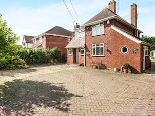 Upton Road, Powick, Worcester, Worcestershire Wr2