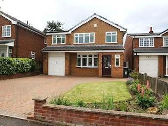 Gawsworth Close, Poynton, Stockport, Cheshire Sk12