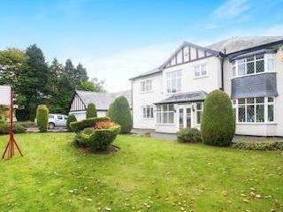 Anglesey Drive, Poynton, Stockport, Cheshire Sk12