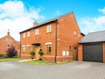 Church Road, Pulloxhill, Bedford, Bedfordshire MK45