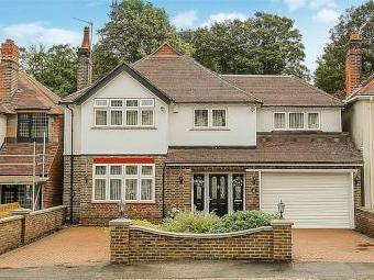Woodcote Valley Road, Purley Cr8
