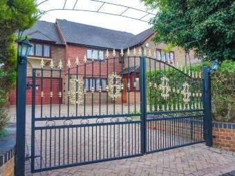 Great Woodcote Park, Purley CR8 - Gym