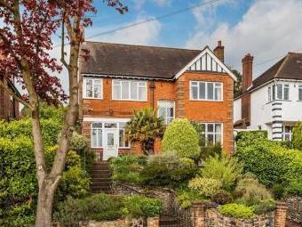 Woodcrest Road, Purley CR8 - Detached