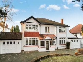 Selcroft Road, Purley Cr8 - Detached
