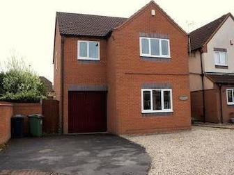 Pendock Close, Quedgeley, Gloucester Gl2
