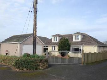 West Road, Quintrell Downs, Newquay Tr8