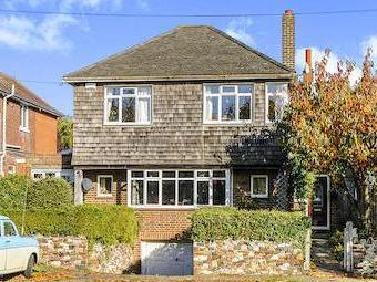 London Road, Ramsgate Ct11 - Listed