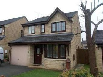Hions Close, Brighouse, West Yorkshire Hd6