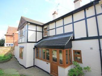 Burghfield Road, Reading Rg30 - Patio