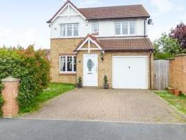Herne Close, Redcar, North Yorkshire TS10