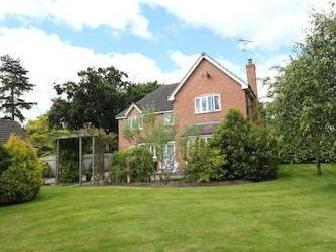 Spruce Drive, Retford Dn22 - Detached