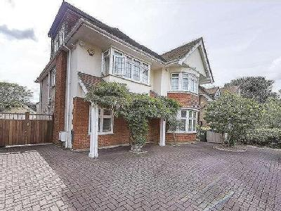 Pensford Avenue, Richmond, TW9 - Gym