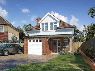 North Poulner Road, Ringwood, BH24
