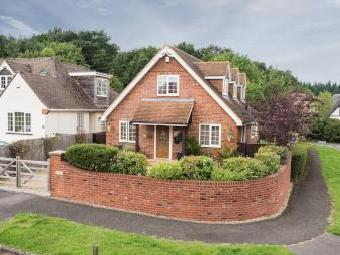 Yeosfield, Riseley, Reading RG7