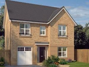 Cochrina Place, Rosewell EH24