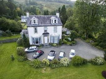 The Clachan, Rosneath, Helensburgh, Argyll And Bute G84