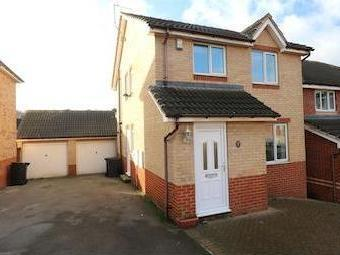 Oxley Court, Broom Valley, Rotherham, South Yorkshire S60